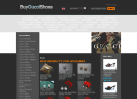 buyguccishoes.com