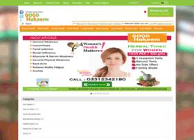 buyherbal.goodhakeem.com