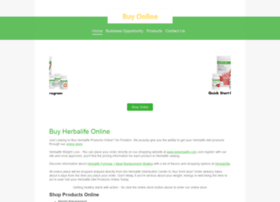 buyherbalonline.com