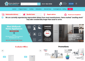 buyhomeappliance.co.uk