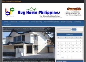 buyhomeph.com