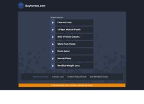 buyhorses.com