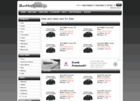 buyhotcars.com