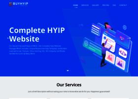 buyhyip.com