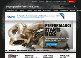 buyimportperformance.com