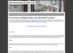 buying-property-in-italy.com