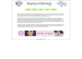 buyingadiamond.com