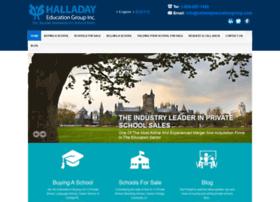buyingandsellingschools.com