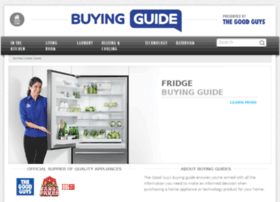 buyingguide.thegoodguys.com.au