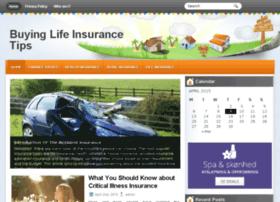 buyinglifeinsurancetips.com