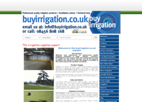 buyirrigation.co.uk