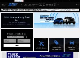 buykerryford.com