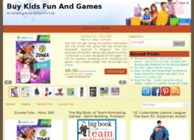 buykidsfunandgames.com