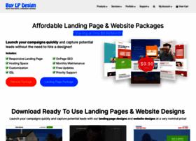 buylandingpagedesign.com