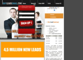 buyleadsemail.net