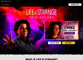 buylifeisstrange.com