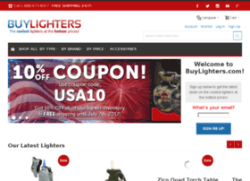 buylighters.com