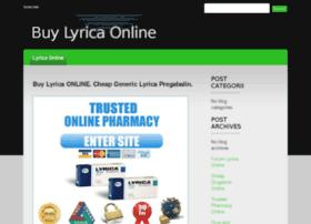 buylyricaonline.devhub.com