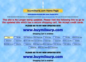 buymilitaria.com
