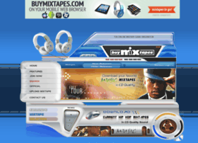 buymixtapes.com