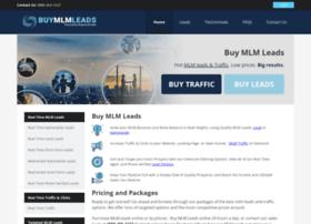 buymlmleads.com