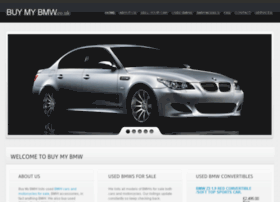 buymybmw.co.uk