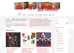 buymycomics.com