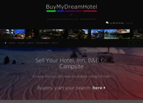 buymydreamhotel.com