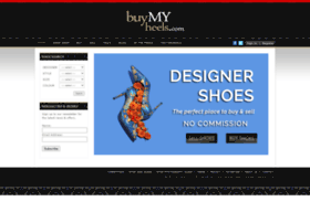 buymyheels.com