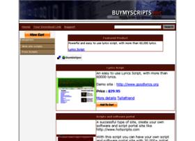 buymyscripts.net