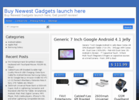 buynewest.gadgetslaunch.com