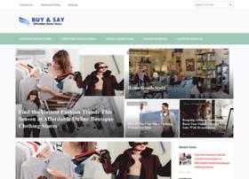 buynsay.com