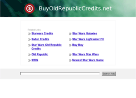 buyoldrepubliccredits.net