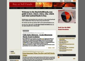 buyorsellfunds.com