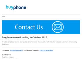 buyphone.ie