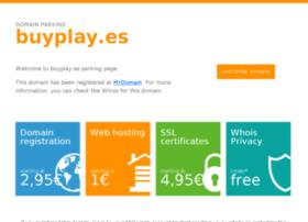 buyplay.es