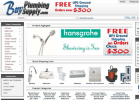 buyplumbingsupply.com