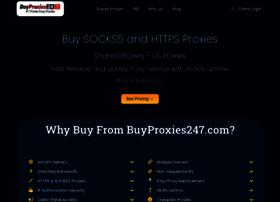buyproxies247.com