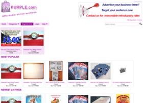 buypurple.com