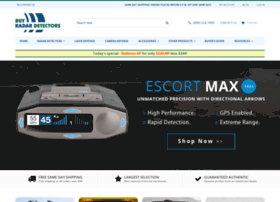 buyradardetectors.com