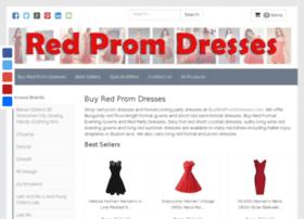 buyredpromdresses.com
