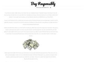 buyresponsibly.org