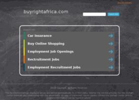 buyrightafrica.com