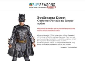 buyseasonsdirect.com