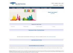 buysellbusiness.eu