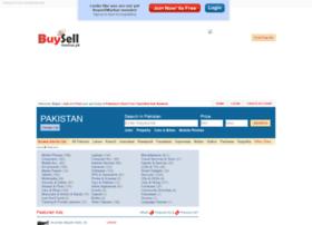 buysellmarkaz.pk