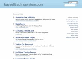 buyselltradingsystem.com