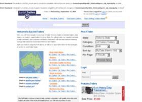 buyselltrailers.com.au