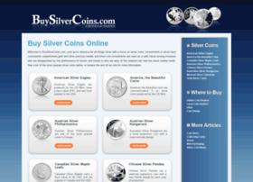 buysilvercoins.com