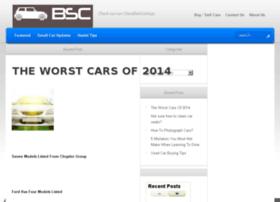 Buysmallcar.com